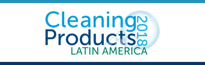 Cleaning Products Latin America